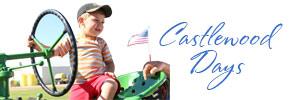 Castlewood Days!