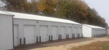 4 U 2 Store storage buildings